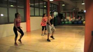 Zumba® Fitness with Nektarios Tsakiris (Marioneta) - Palmos Gym Chania