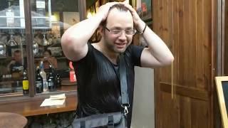 Pro Switch Bag — Impromptu Rain Test! // Vlog S1E4