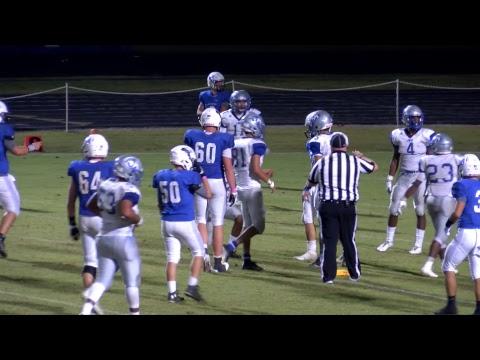 LCA vs Danville Highlights HD