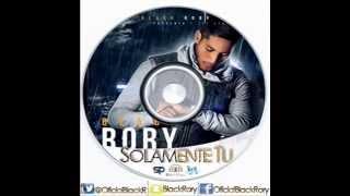 Black Rory - Solamente Tu