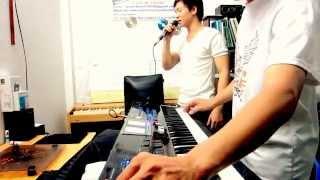 Đàn Organ Roland BK9 Trang Giấy Trắng - Tri Thức - Nguyễn Kiên