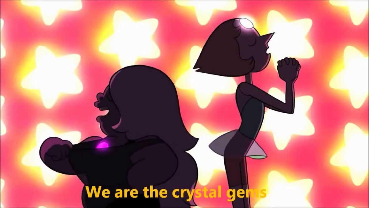 Steven Universe Theme song (with lyrics) Chords - Chordify