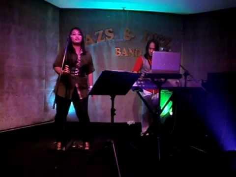 Ombak rindu Azs&Dez Band