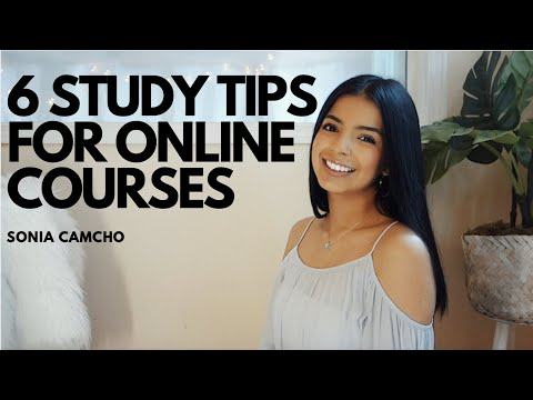 6-study-tips-for-online-courses-|-oregon-state-university-|-virtual-spring-term