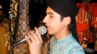 Manqabat Ahle Bait by Muhammad Umair Ali Qadri-ARYQTV
