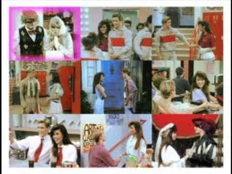 Music Of Saved By The Bell Part 1