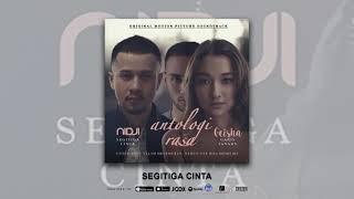 [3.71 MB] Nidji - Segitiga Cinta (OST. Antologi Rasa) | Official Audio