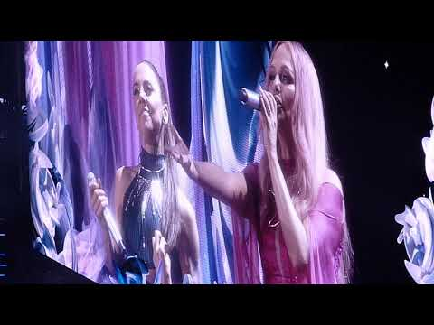 Spice Girls Cardiff 27/05/2019 Goodbye