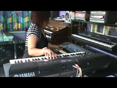 MAMA TOLD ME BYFANTASTIQUE ( PIANO COVER )