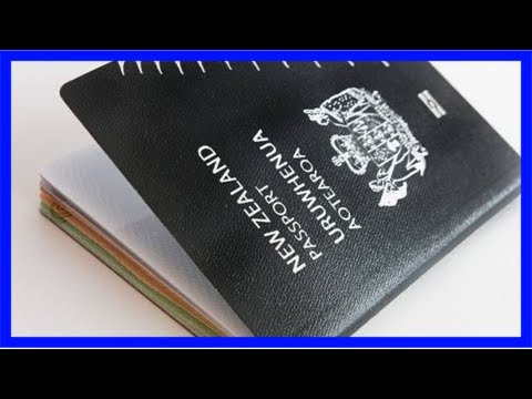 Nz passport 7th most powerful in the world according to latest index