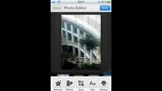 Video to Photo Grabber App Demo: Extract Photos from iPhone Recorded Videos
