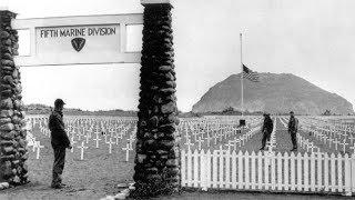 73rd Anniversary of Iwo Jima