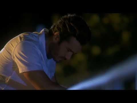 Terrre de Passions - Arturo pleure la mort de Alma