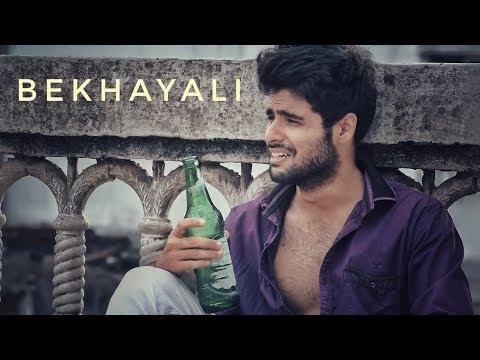 Bekhayali| Kabir singh| Roshan Sanjita| Bhimsen