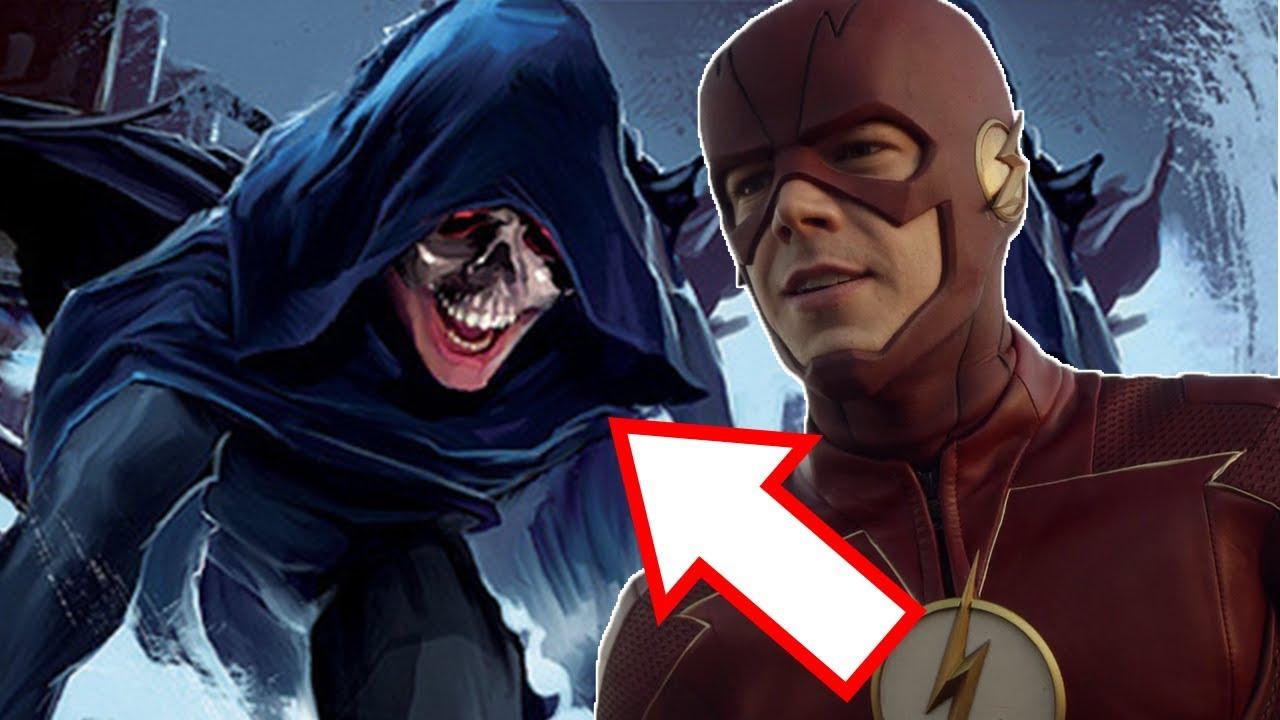 Who is Doctor Destiny? - The Flash Season 5 Villain Breakdown