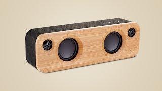 Get Together Mini Bluetooth Speaker Walkaround | House of Marley