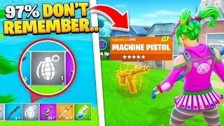 10-things-only-fortnite-chapter-1-players-remember