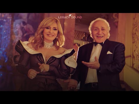 Googoosh & Martik - Refaghat OFFICIAL VIDEO HD