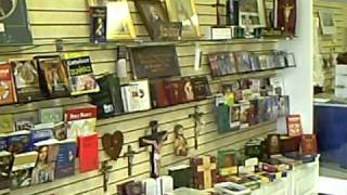 Amazing Grace - Memphis Catholic book store