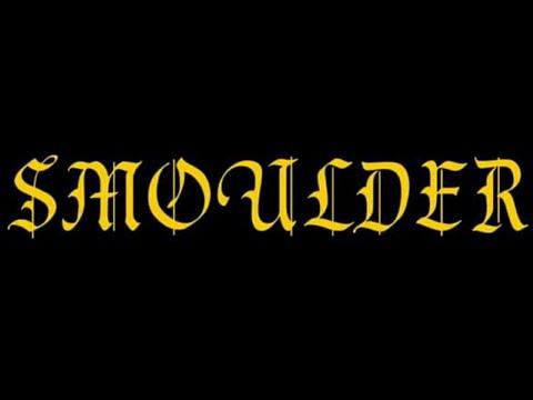 SMOULDER (Can) - Ilian of Garathorm (2019)