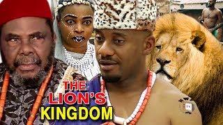 The Lions Kingdom Season 34 Yul Edochie 2019 Latest Nigerian Nollywood Movie