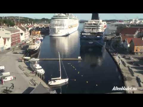 Stavanger Aftenblad live camera