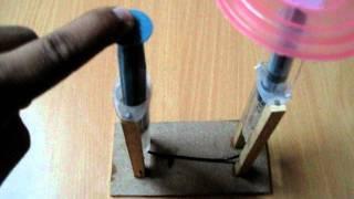 Hydraulic Jack 2 Step