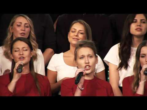 SMBS 2016 Choir  - Threshold of Glory Song
