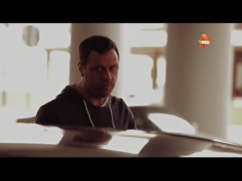 Отцы 4 серия Премьера 2017 Боевик Криминал