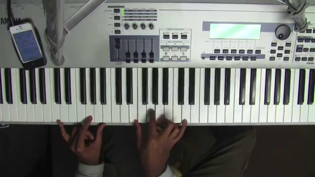 Al final lilly goodman tutorial de piano youtube hexwebz Images
