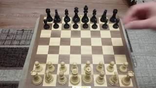 Шахматы. Думайте как гроссмейстер.
