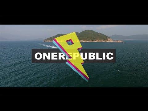 OneRepublic - Lift Me Up (Michael Brun Remix)