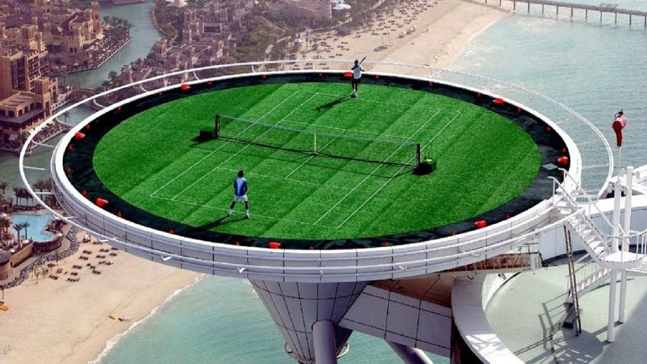 Download 10 Most Amazing Things Only Seen in Dubai ♚
