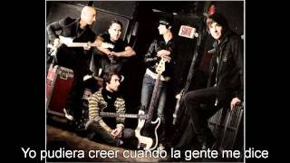 Simple Plan - Just Around The Corner (subtitulos En Español)