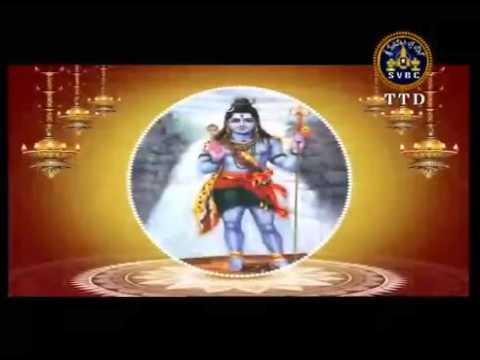 SVBC Rudram Namakam Chamakam Video