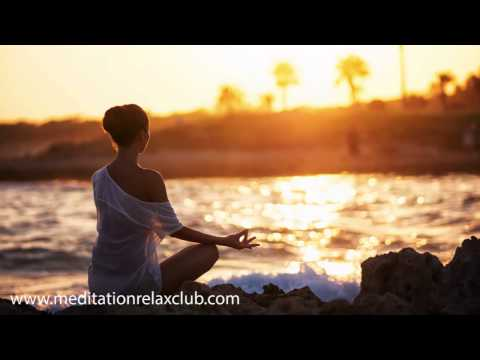Musica Relaxante para Meditação Transcendental, Yoga, Sono Profundo, Relax 1 Hora