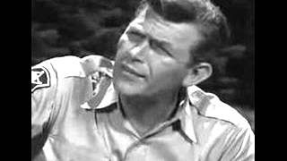 "Andy Griffith, In Memoriam:   ""What It Was Was Football"""