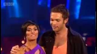Matt Di Angelo & Flavia Cacace Dance the Jive - Strictly Come Dancing 2007 - BBC One