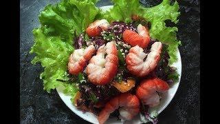 Салат из капусты#легкий салат#салат#как приготовить диетический салат#готовим дома с Максом#