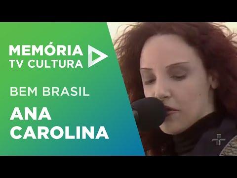 Bem Brasil - Ana Carolina
