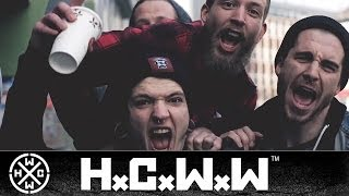 CRY MY NAME - ALONE AND RIGHT - HARDCORE WORLDWIDE (OFFICIAL HD VERSION HCWW)