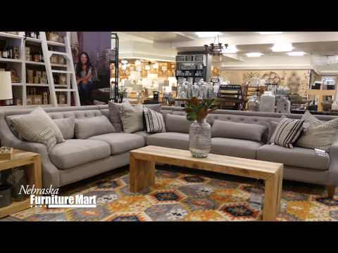 Discover Joanna Gaines' Magnolia Furniture at NFM