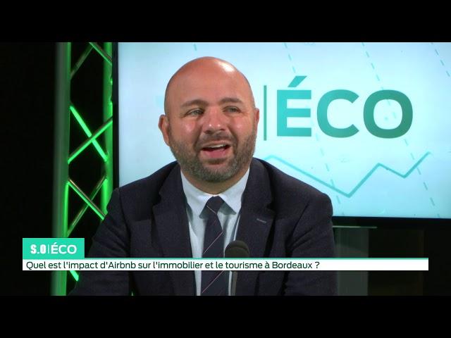 SO Eco   Quel l'impact d'Airbnb sur l'immobilier et le tourisme à Bordeaux ?