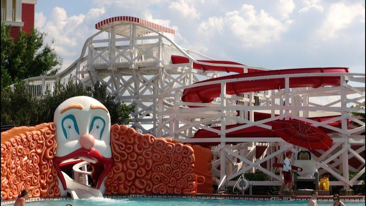 Walt Disney World Resort Villas