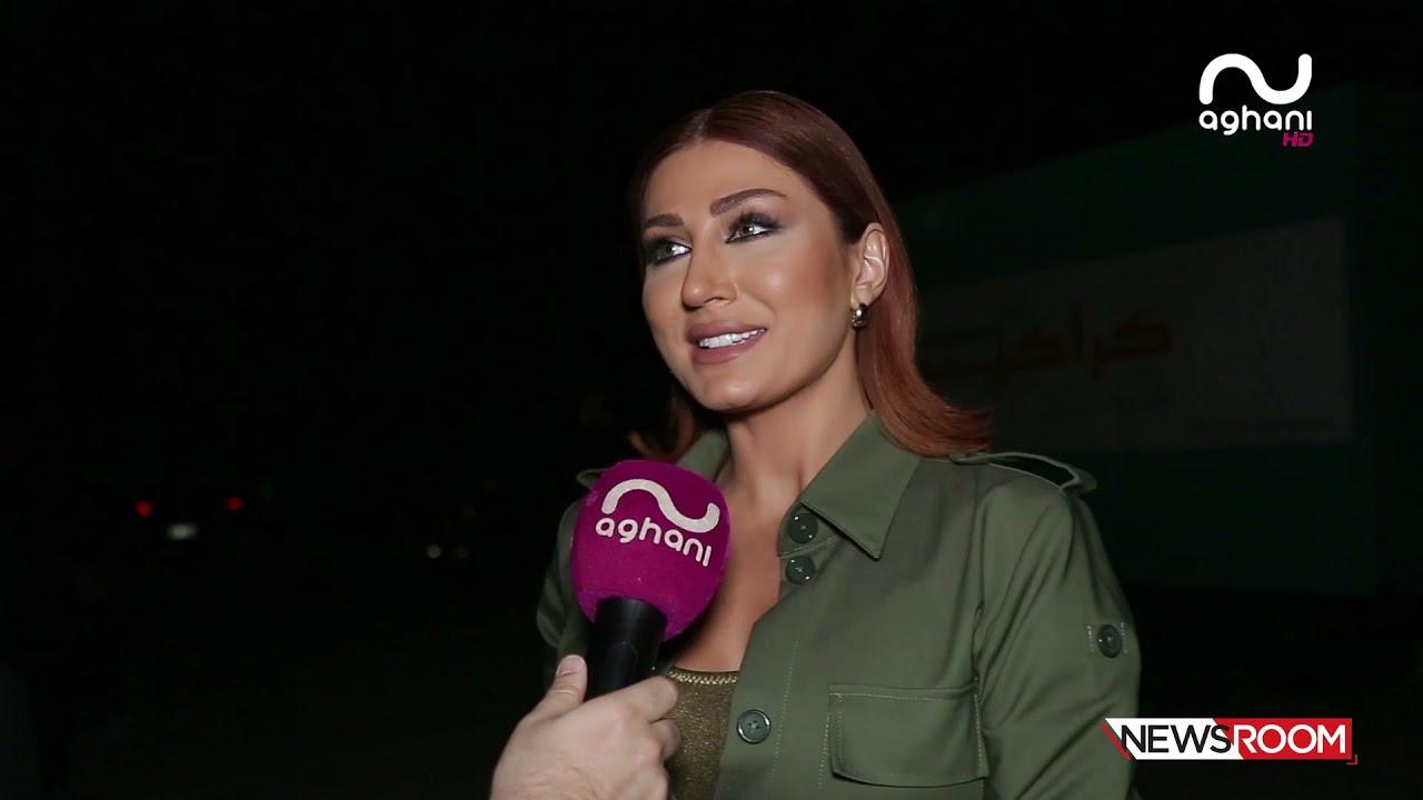هبة نور تتحدث عن الحب في حياتها وهل مشروع الزواج قريب؟!