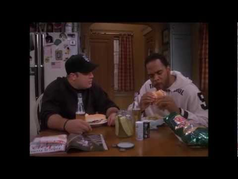 King of Queens - You Are Everything  { English}