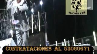 EL   MEJOR  IMITADOR  DE  LUPILLO RIVERA  CANTANDO  EN  VIVO