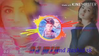 Bechain Is Dil Ko Tumne Sambhala hai DJ remix