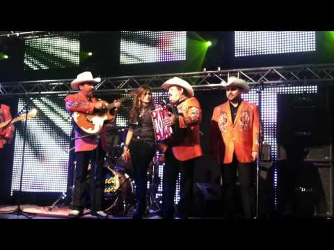 Don Lupe Tijerina en el Show de Johnny Canales 3