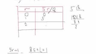ЕГЭ математика С6 .Правильные несократимые дроби